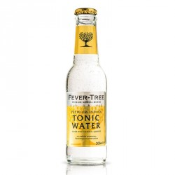 Fever-Tree Premium Indian Tonic Water 0,2l