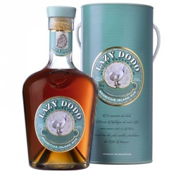 Lazy Dodo Single Estate Rum 0,7l