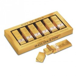Goldkenn Mini-Goldbars Milk