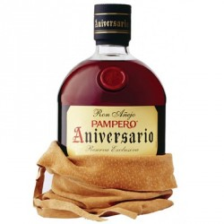 Pampero Aniversario Reserva Exclusiva 0,7l